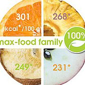 Max-food family